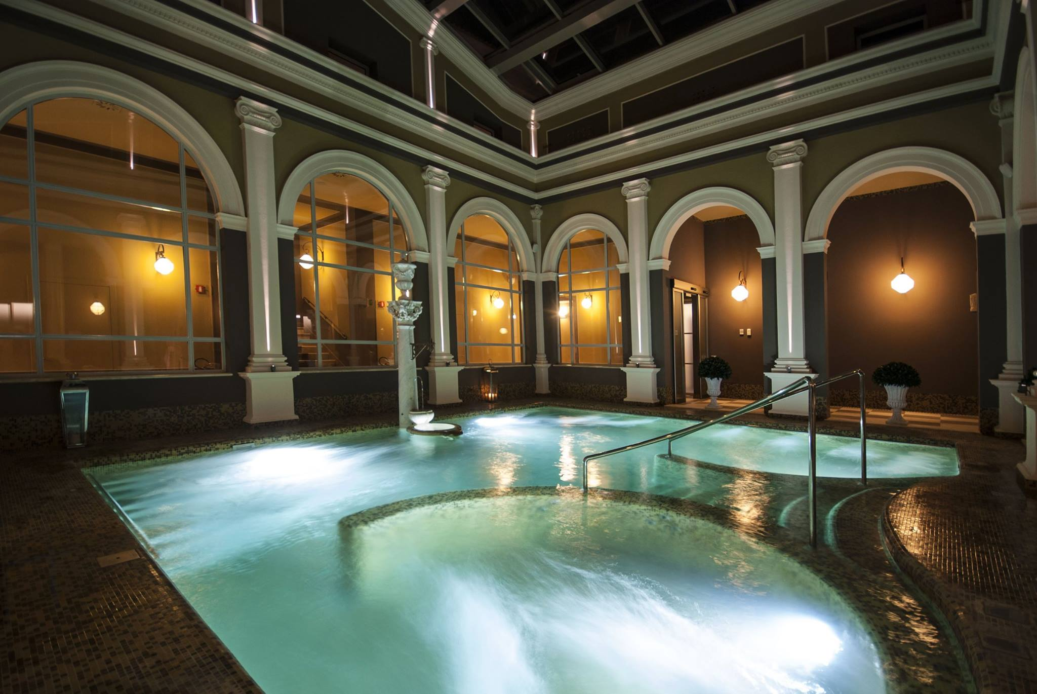 Bagni di pisa terme hotel san giuliano terme pisa toscana - Terme bagni di tivoli orari e prezzi ...