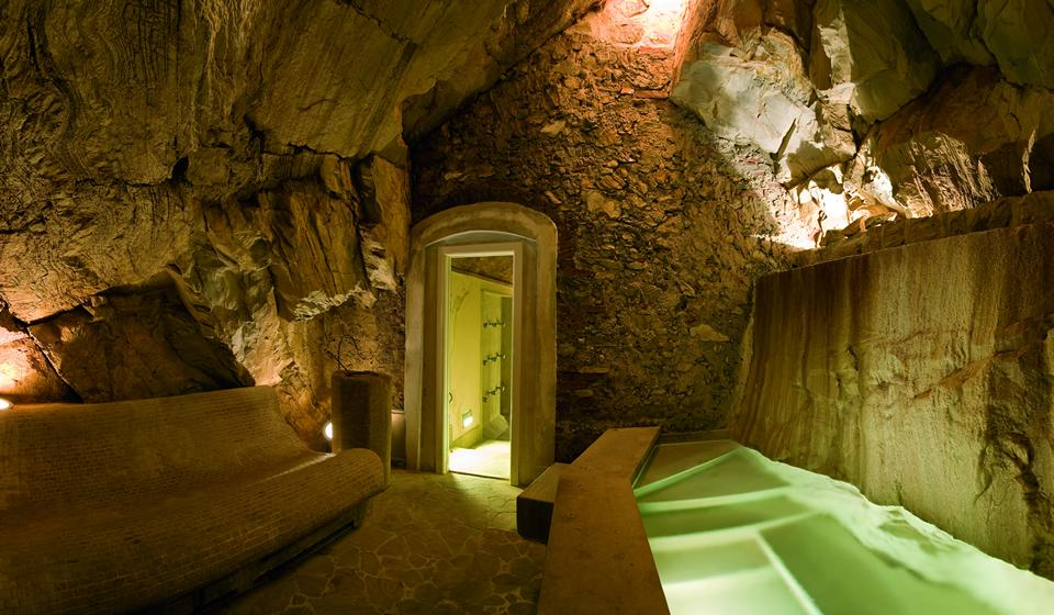 bagni di pisa terme & hotel (san giuliano terme - pisa - toscana) - Terme Bagno Romagna