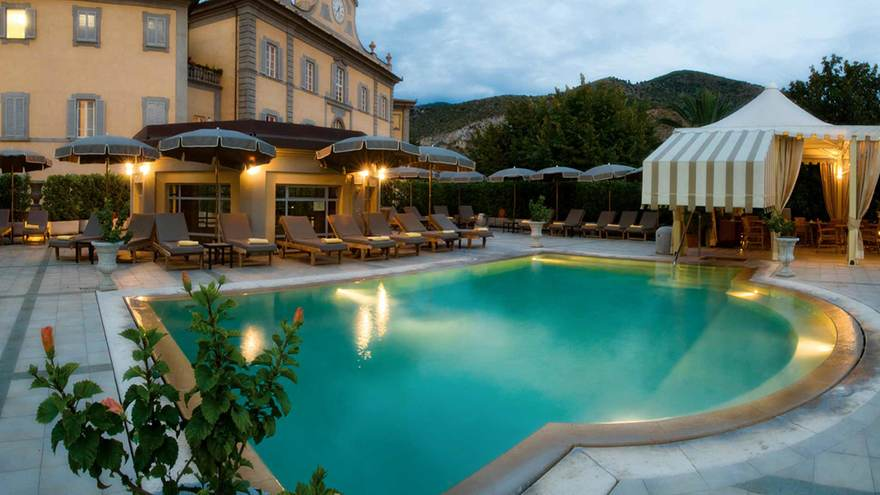 Toscana full experience da 145 00 san giuliano terme - Terme bagni di pisa prezzi ...