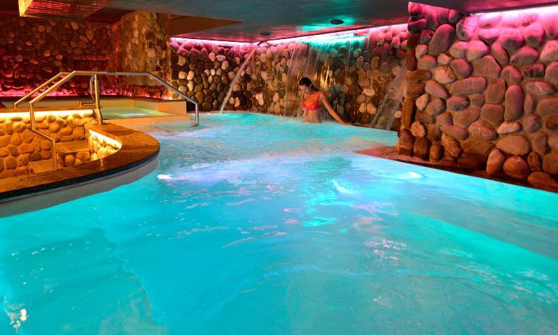Offerte Hotel Del Buono Wellness & Spa a Chianciano Terme - Siena ...