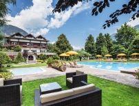 hotel spa Brunico: centro benessere Brunico.