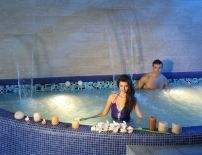 HAPPY WELLNESS® HOLIDAY FOR TWO € 189,00 a Coppia - Beauty - Fitness  Spa Terme Pompeo - Hotel Fontana Olente