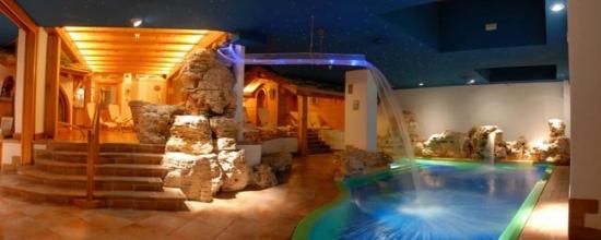 Hotel notre maison cogne parco gran paradiso valle d for Design hotel valle d aosta