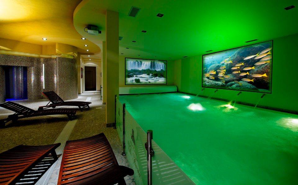 Hotel centro benessere villa fiorita beauty farm colfiorito di foligno perugia umbria - Hotel con piscina umbria ...