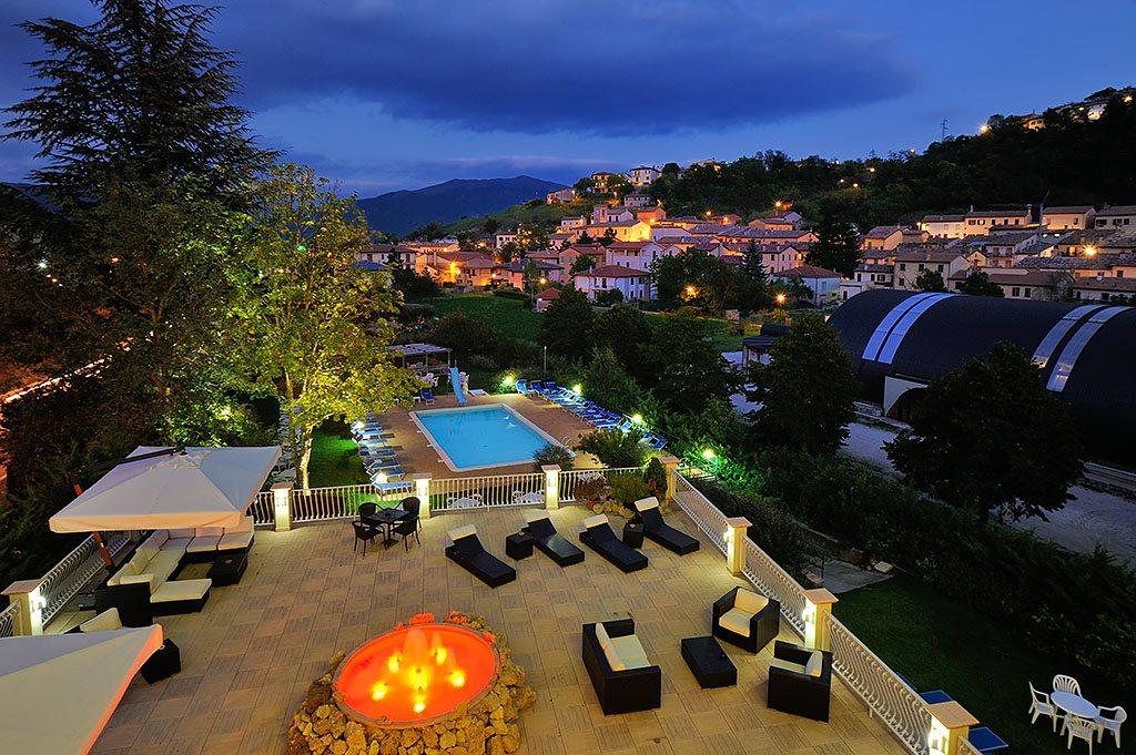 centro benessere a Foligno: hotel centri benessere Foligno.