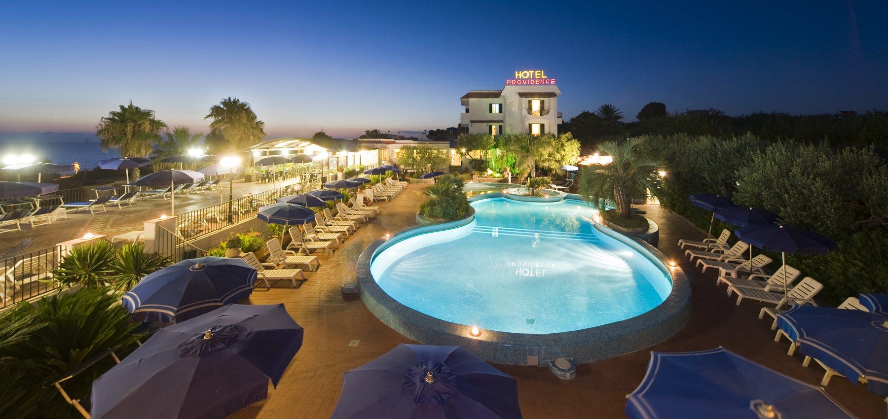 Hotel Il Tritone Ischia