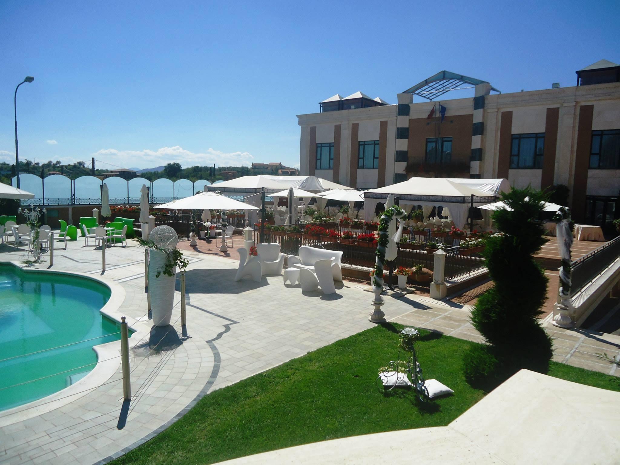 Hotel Centro Benessere Incontro (Ariano Irpino – Avellino – Campania)