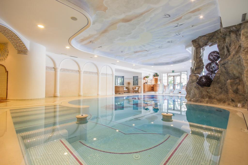 Soggiorni Benessere Estate da € 80,00 ⊶ Cogolo di Pejo - Val di ...