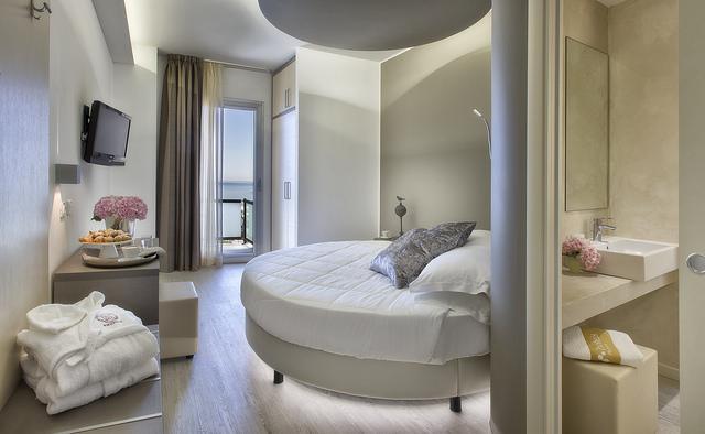 Hotel Boemia Riccione Emilia Romagna