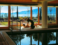 ROMANTIC LAKE - € 149 a persona - Cocca Hotel Royal Thai SPA