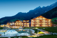 Cyprianerhof Alpine Wellness Hotel