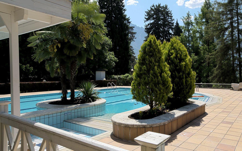 Grand Hotel Imperial Levico Terme Levico Terme Trentino