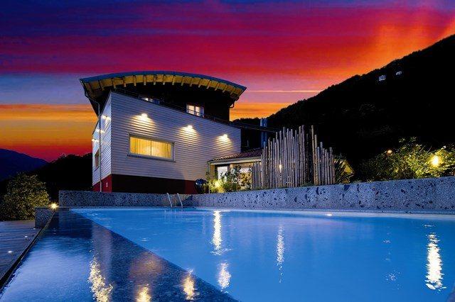 Hotel Spa Pisogne