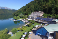 Parc Hotel du Lac Lago|Wellness|Relax
