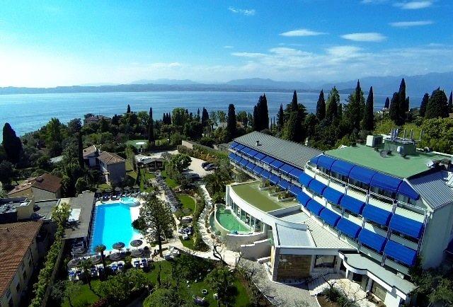 Hotel Con Spa Lago Di Garda Capodanno