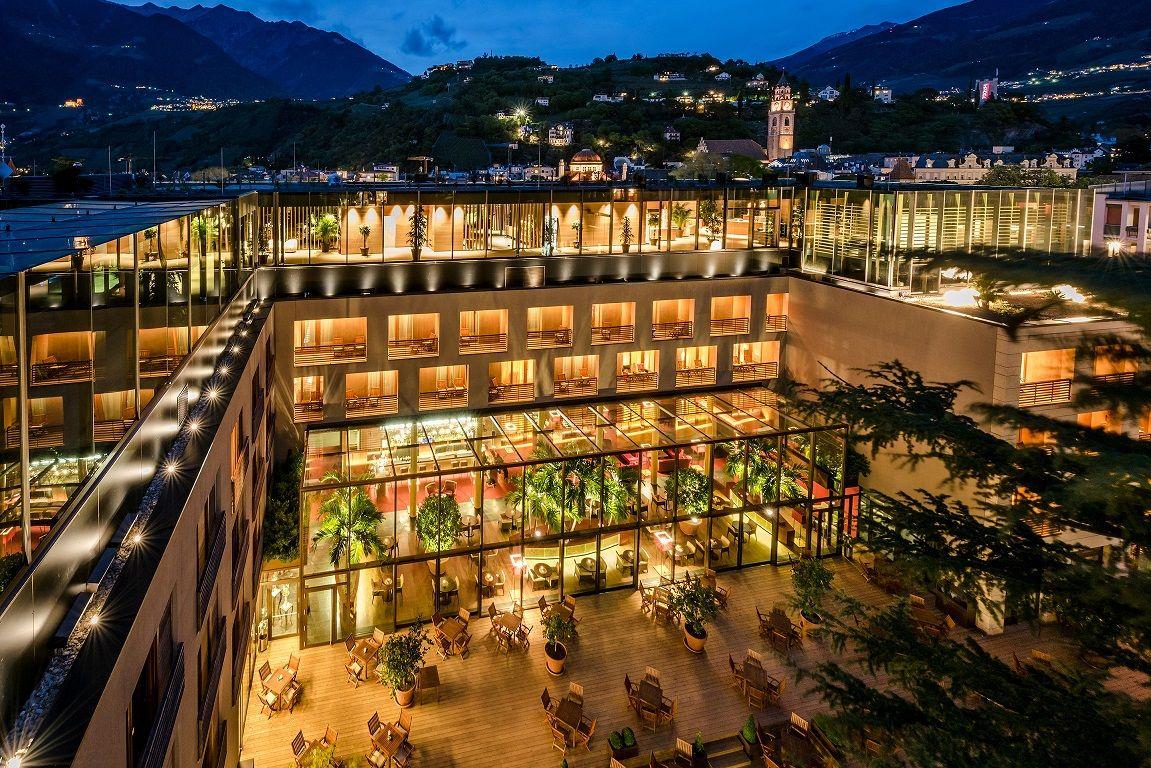 Hotel Terme In Lombardia