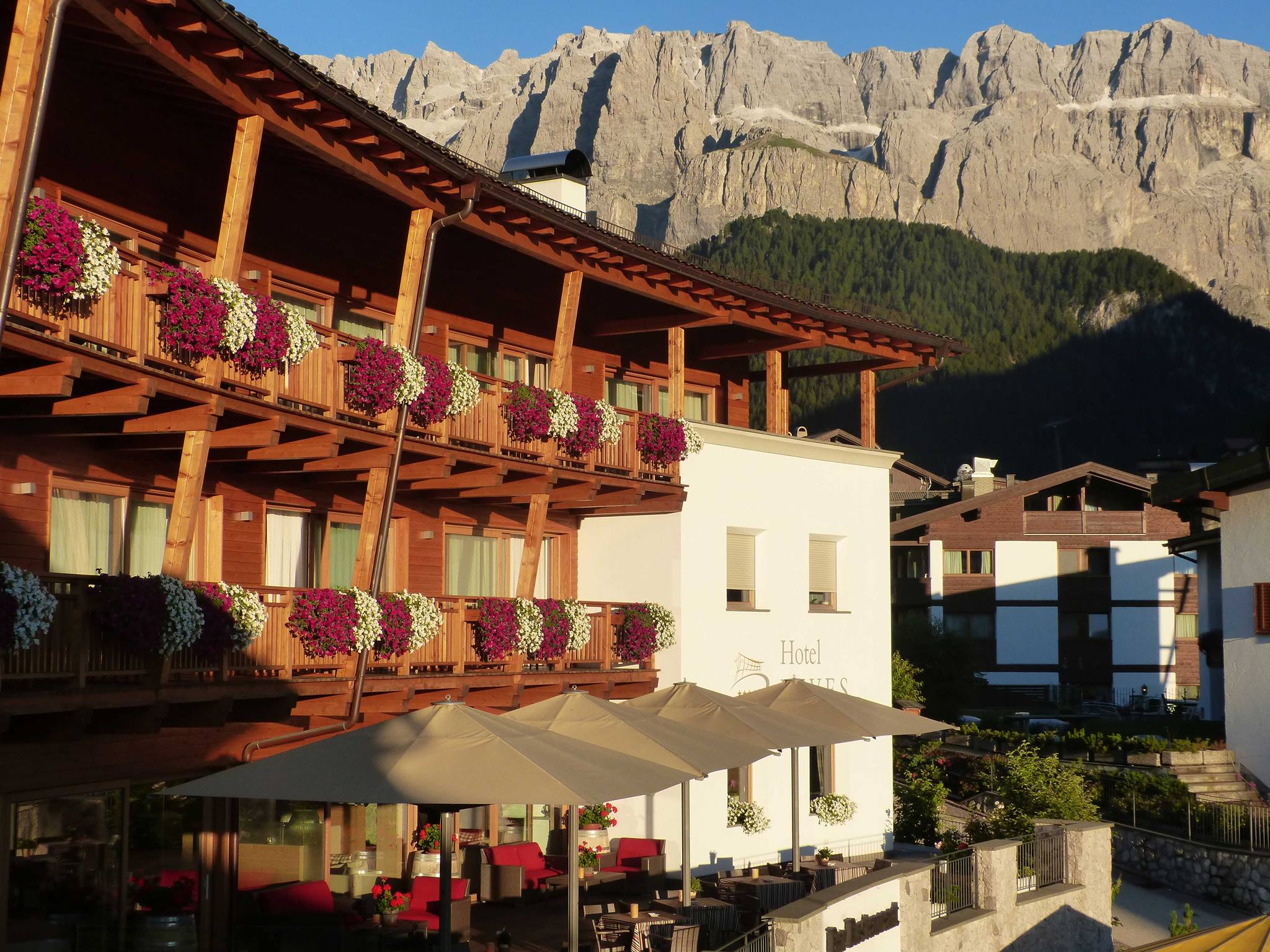 Boutique Hotel Nives S Luxury Design In The