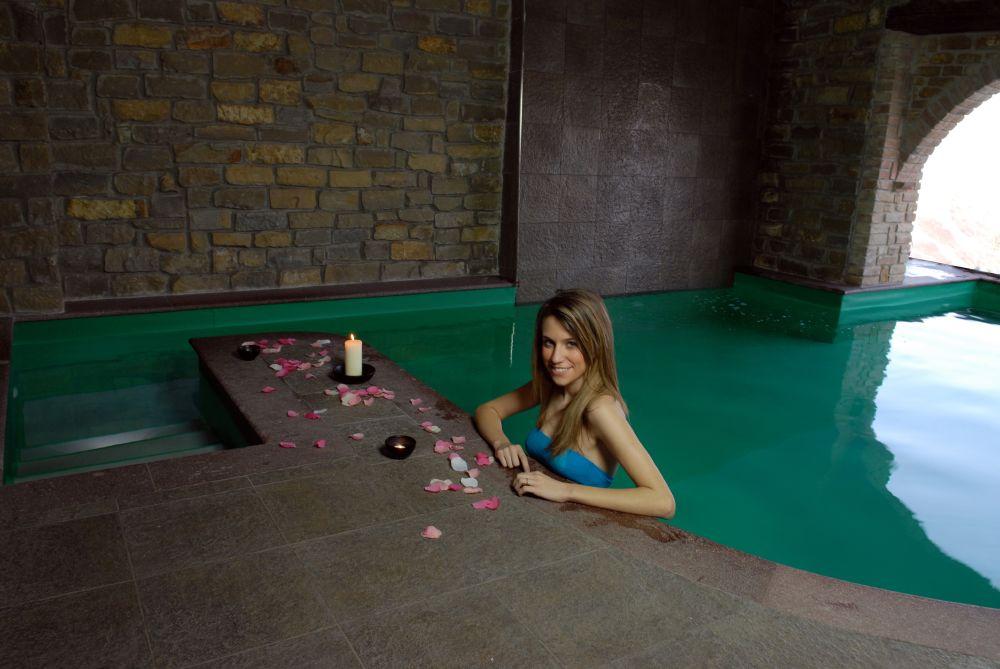 I tre poggi agriturismo di charme e benessere canelli - Agriturismo con piscina langhe ...