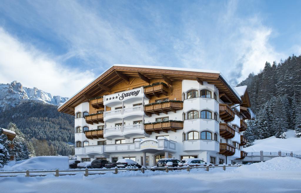 Soggiorni Benessere Inverno da € 155,00 ⊶ Selva di Val Gardena ...
