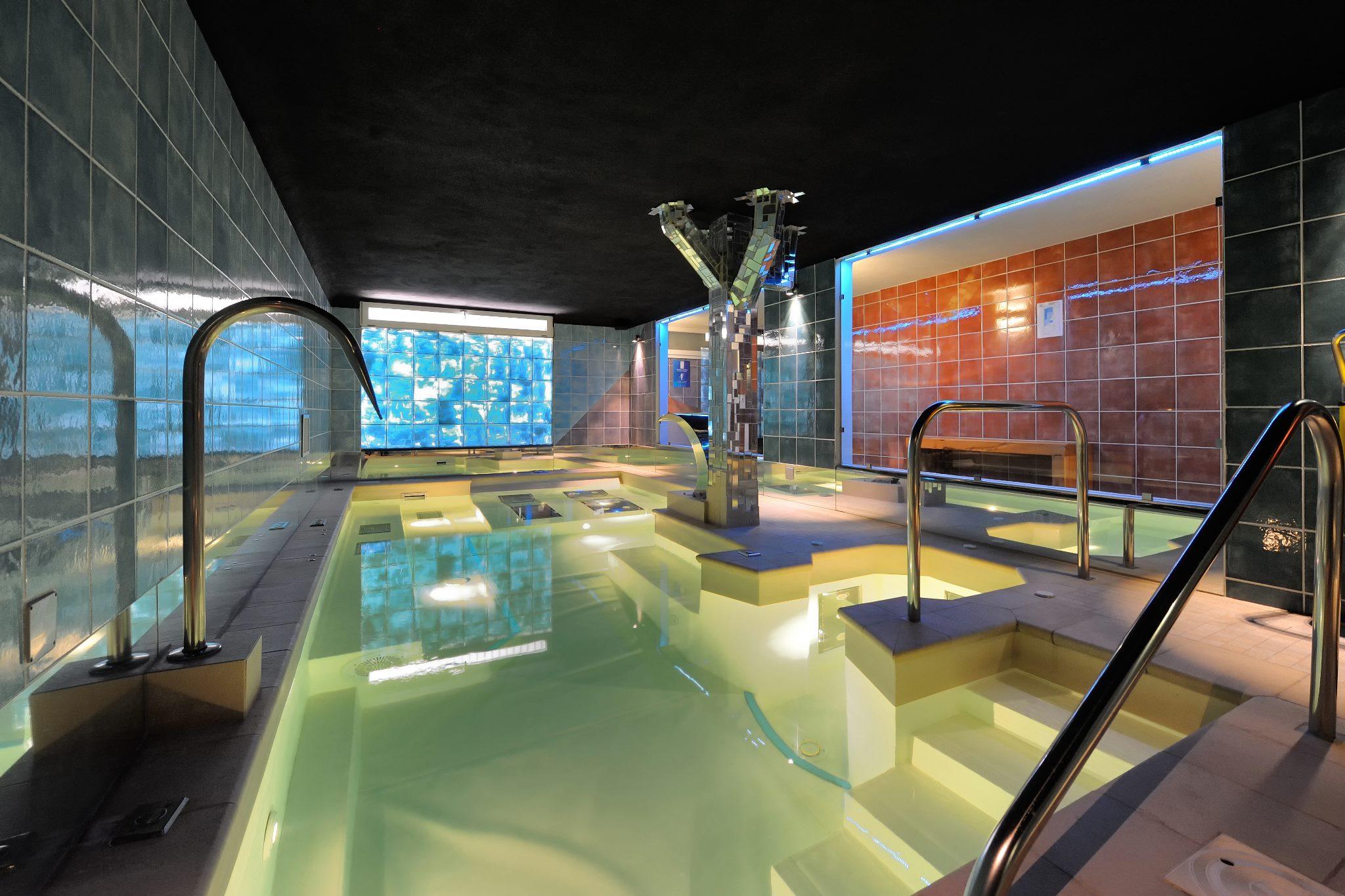 Hotel santoli centro benessere porretta terme bologna for Hotel ortigia con spa
