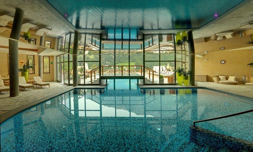Golf Amp Spa Resort Andreus San Leonardo Vicino A Merano