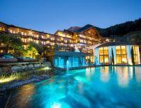 Hotel Val Passiria: centri benessere hotel Val Passiria.