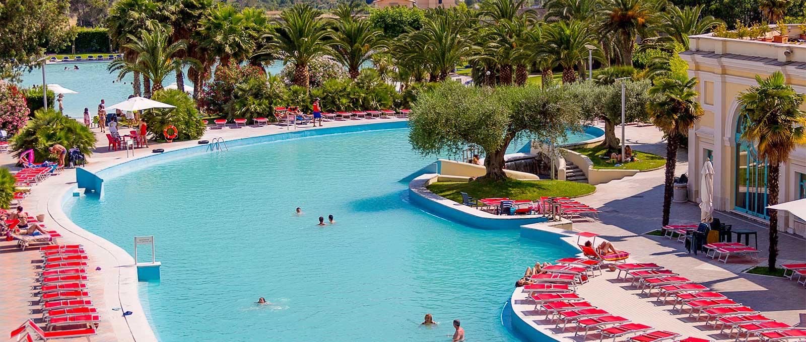Offerte Victoria Terme Hotel a Tivoli Terme - Roma - Lazio ۓ Last ...