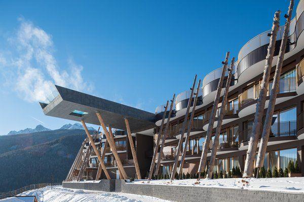 Soggiorni Benessere Inverno da € 141,00 ⊶ Valdaora - Val Pusteria ...