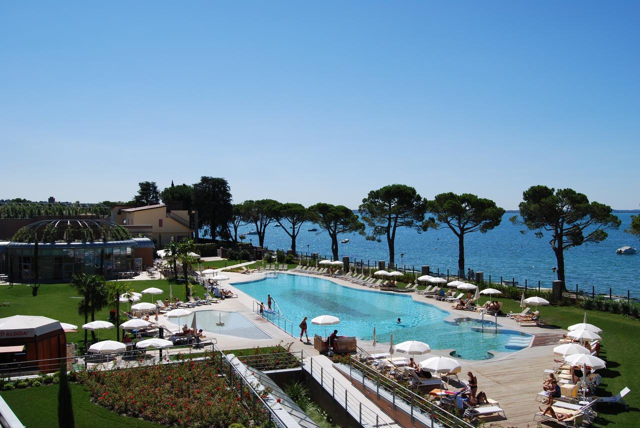 Hotel corte valier lazise lago di garda veneto - Hotel con piscina verona ...