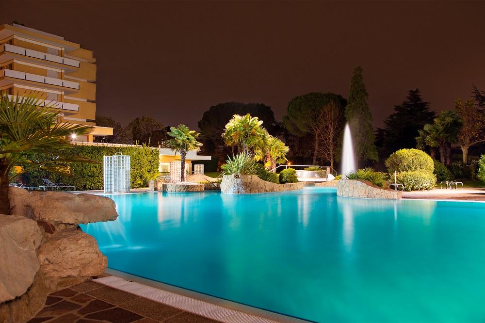 E state alle terme 3 notti da 49 00 a notte for Lago spa padova