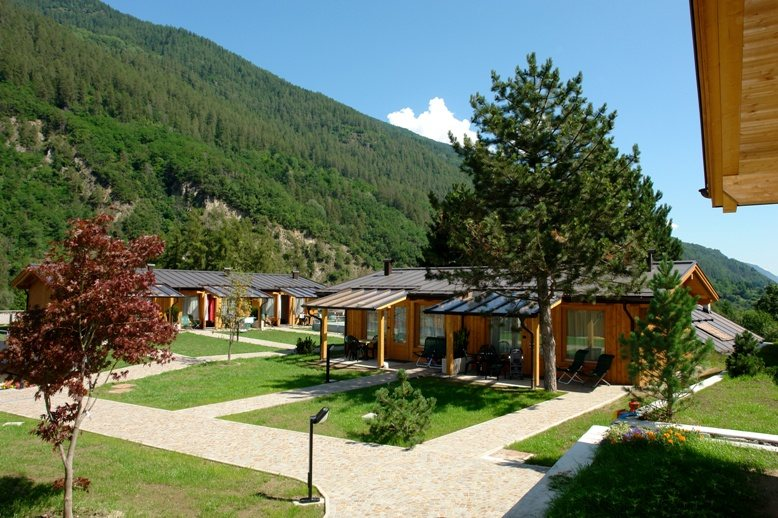 Dolomiti Wellness Resort Val Di Sole Dimaro