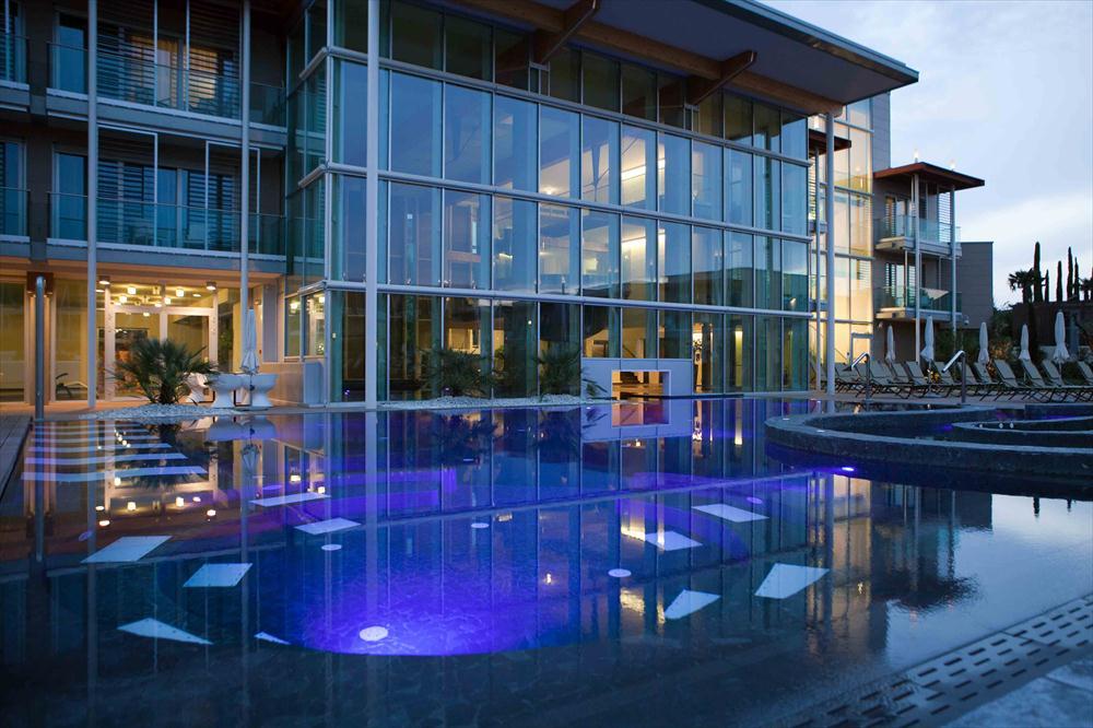 Aqualux Hotel Spa Suite Terme Lago Di Garda