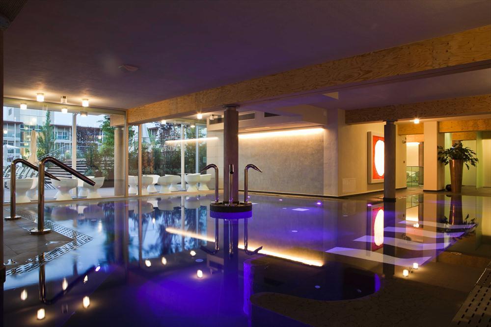 Hotel Verona Centro Con Spa