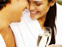 Romeo for two € 275 per due persone - Romeo Hotel