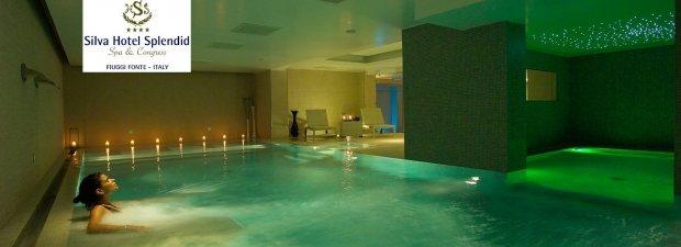 Hotel benessere 365 giorni di offerte relax in italia e for Cabine dell hotel di yellowstone del lago