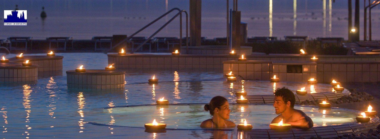 Terme in italia i migliori centri termali al mare o in montagna - Hotel con piscine termali all aperto ...